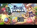 Ragnarok M: Eternal Love Gameplay Android / iOS (First Look) (KR)