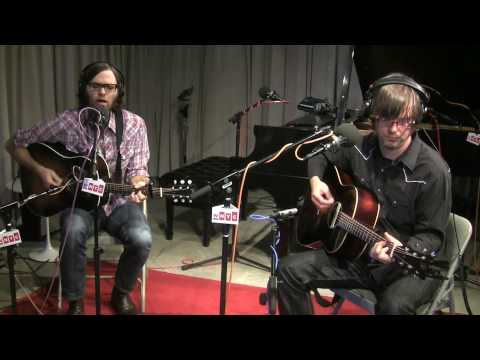 Ben Gibbard and Jay Farrar Perform