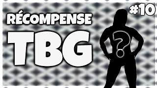 WWE SUPERCARD #10 : RÉCOMPENSE TBG!!?