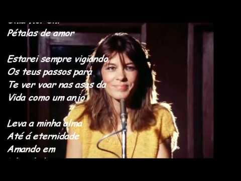 Dou-te o mundo - Adelaide Ferreira