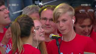 Europa LIVE - Das Konzert | ORF2
