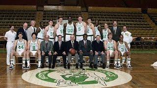 1986 Boston Celtics Highlights