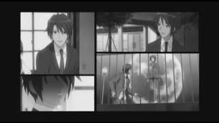 Haruhi Suzumiya God is a girl Mep prt 12 for Foxgirlandnaruto