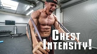 Use THIS For A SCULPTED CHEST! (One Movement)