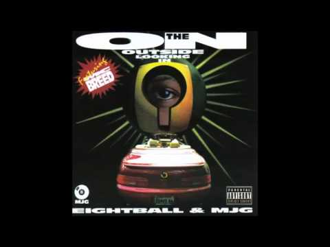 1994 - 8Ball & MJG - On The Outside Looking In