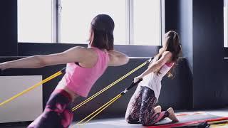 【1日30分で理想の体へ】Da Vinci BodyBoard PV動画