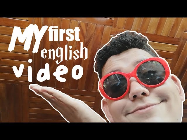 my first video in inglish (with subtitles)