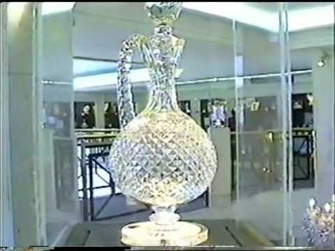 Evine | Christmas in Ireland with Waterford Crystal from YouTube · Duration:  30 seconds