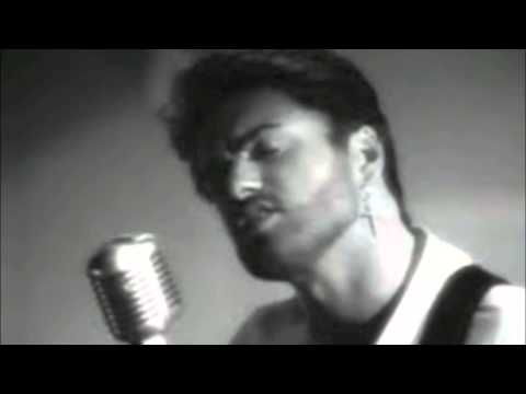 George Michael - Kissing A Fool (Instrumental)