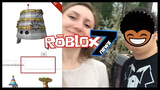 R7N | ROBLOXFAVE IRLS LEAKED (FAVE Face Reveal), ROBLOX Removed Catalog Comments