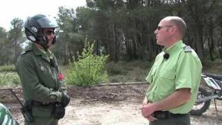 onf calanques opration de police de la nature