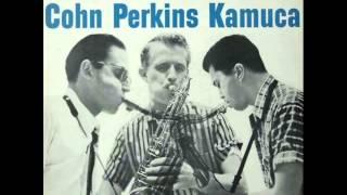 Al Cohn, Bill Perkins & Richie Kamuca Septet - Cap Snapper