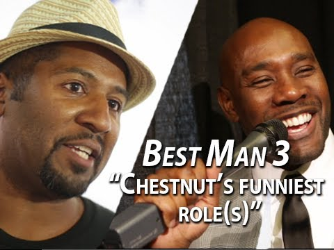 Best Man 3 Will Consist Of Romance, Sex, and A Wedding