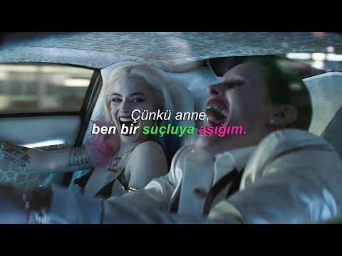 Britney Spears - Criminal (Türkçe Çeviri)