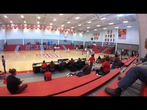 Olivet College Womens Basketball