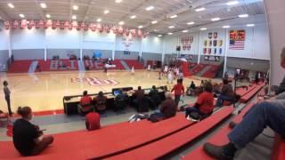 Olivet College Womens Basketball