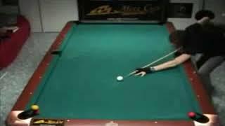[video hài] đẳng cấp của một cơ thủ