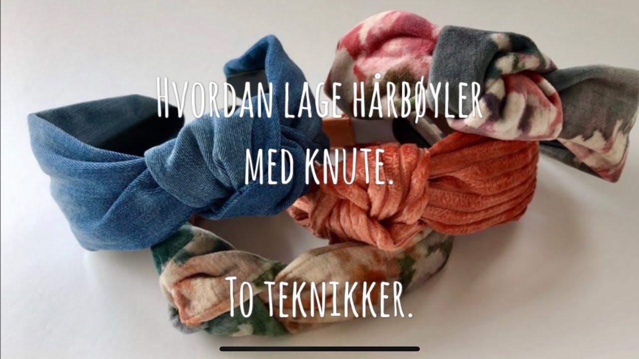 Diy norsk