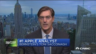 Gambar cover Analyst to Apple: Market can't take high iPhone prices