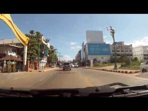เส้นทาง ไป ขอนแก่นเบเกอรี่ khonkaenbakery