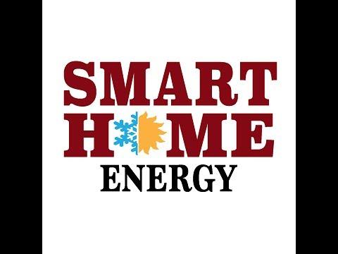 Smart Home Energy PSA 1