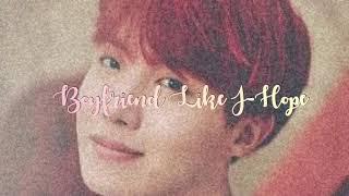 -`ღ´- [Listen Once] Boyfriend Like J-Hope