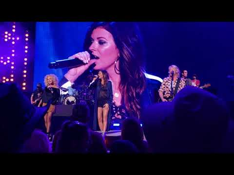 Summer Fever - Little Big Town - Nikon Jones Beach
