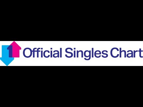 UK Official Singles Chart - 65 Years of Best-Selling Singles 1952-2017