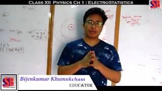Electrostatics  Part 3  Electrostatic Force (Further Analysis)