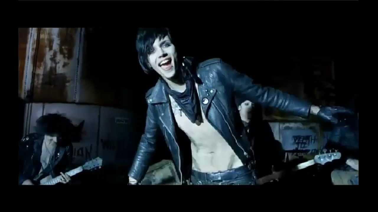 Black Veil Brides - In the End (Official Video Teaser ...