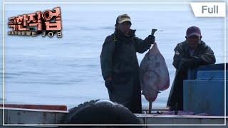 [극한직업] - 흑산도 홍어잡이 1~2부