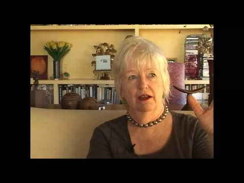 Empathy Documentary Project: Susan Griffin on Values (2 of 7)
