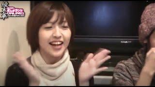 Recorded on 2014/11/05 永井カイル,儀間裕士, 永田達,ゲスト,綾木舞美...