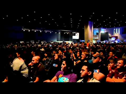 MLG: Crowd Reactions to Bomber vs DRG