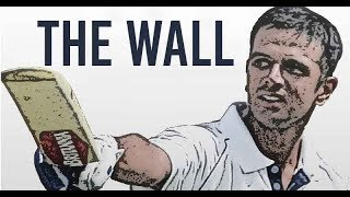 Great lines said on Rahul Dravid  Great wall of Cricket Wonderful quotes   must watch