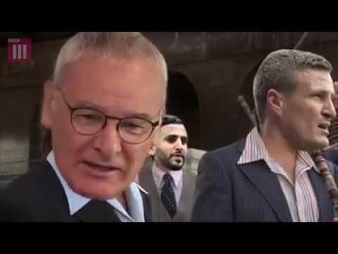 فيديو كوميدي للوضع الحالي بالدوري الإنكليزي  Video Comedy current situation Premier League