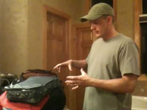Air Warrior Series  My REI Tech Beast 22 - YouTube d200699a94be1