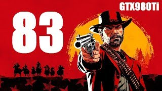 Red Dead Redemption 2 PC ➤ Прохождение #83 ➤ Ветеран 2