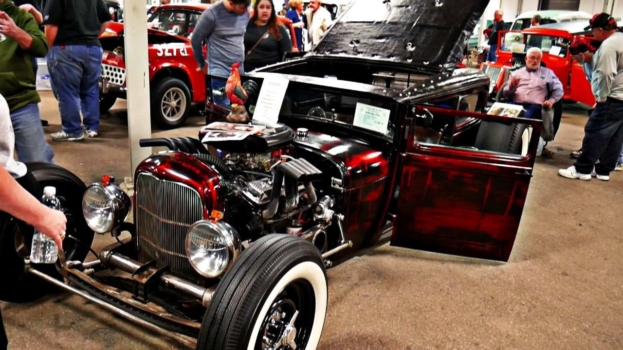 OCTANE TV - WORLD OF WHEELS CAR SHOW INDIANAPOLIS IN 2017 - YouTube