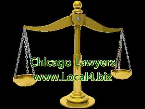 Chicago Illinois Legal Aid Consultant