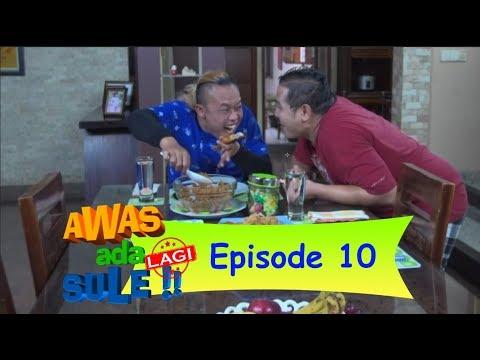 Download Sule Makmur Ketangkep Basah! Kanjeng Mami Gagal Sarapan   AWAS ADA SULE LAGI Eps 10 (1/3)