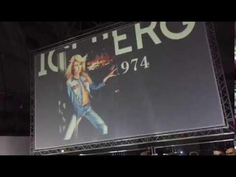 Iceberg torna a Milano - Un party con Lucky Blue