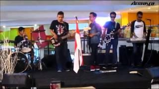 sirMAYA-Corazon Espinado *Cover Santana (Live @Blok M Plaza, Jakarta)