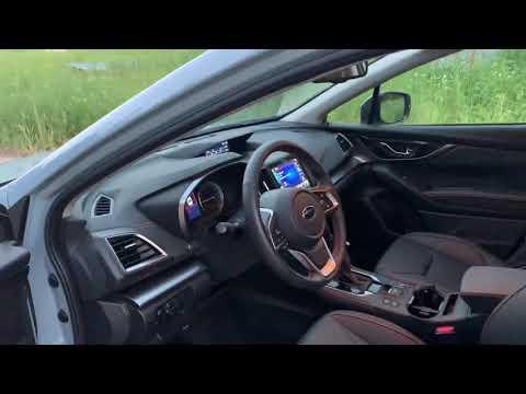 Вместо Toyota RAV4 и Kia Sportage. Subaru XV. Стоит своих денег?