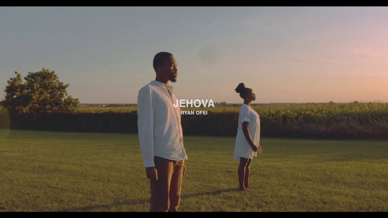 Download Ryan Ofei - Jehova (Official Music Video)