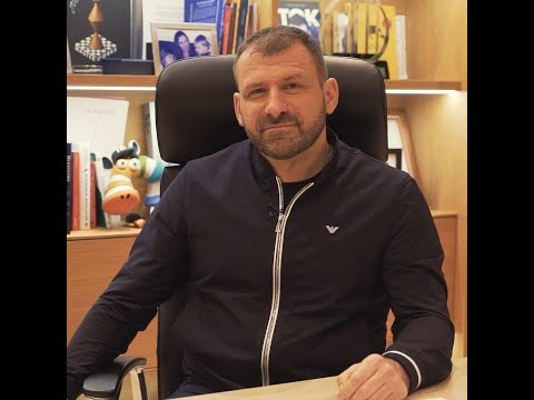 Миллиардер Игорь Рыбаков подарил школе Магнитогорска миллион долларов | 74.RU