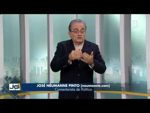 José Nêumanne Pinto / PT e PSDB mentem no impeachment de Dilma