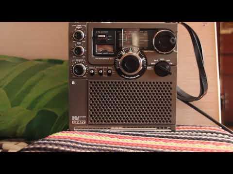 NHK World 9750 kHz 15 07 2021
