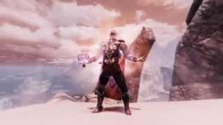Skyrim Mod: DSAMG - Dragon Soul Absorb More Glorious