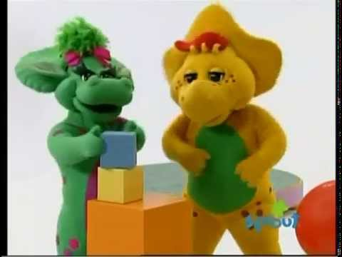 Barney Amp Friends You Can Count On Me Season 9 Episode